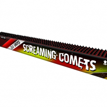 Screaming Comets 300